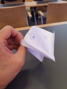 Pair Origami