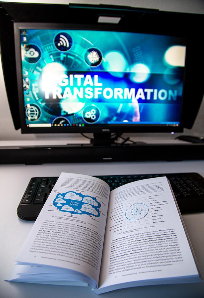 Roadmap für die digitale Zukunft