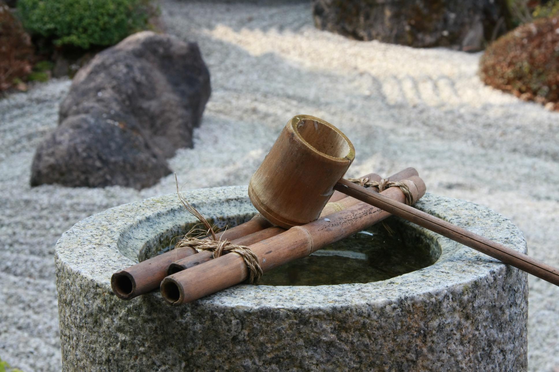 Zen und die Kunst der Präsentation